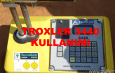 Troxler 3440 Kullanımı