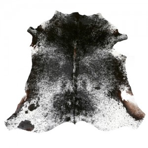 cowhide rugs, black and white and grey tricolour, Nguni rugs, ethical, home interiors, luxury home decor, luxury rugs, rugs, Nguni hides