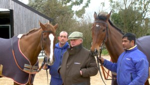 Cue Card, Native River, Colin Tizzard, Horseracing, Cheltenham Gold Cup, Cheltenham Festival, Cheltenham Racing