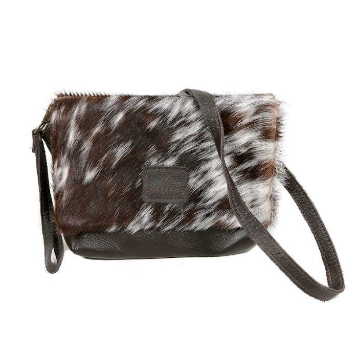 cowhide, clutch bag, leather handbag, clutch, clutch bag, day-wear, evening accessory, cowhide accessories, evening bag, fashion accessories