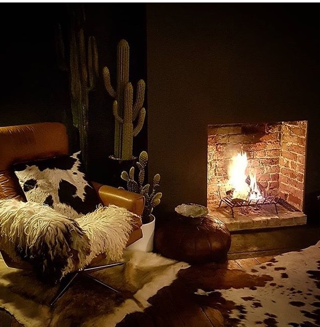 How to Hygge your home this winter