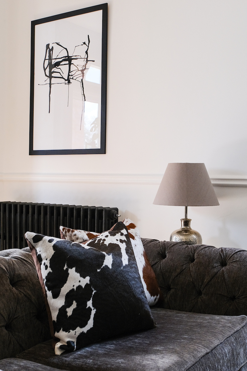 Sustainable Interior Styling with  Susannah Hemmings  Part 1