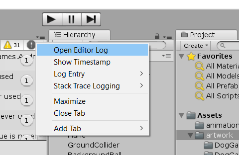 Image File Size in Unity and their Impact on Start Up Time on