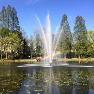 Ludwigshafen Ebertpark