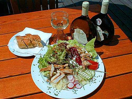 Restaurant Cafe Zum Walberla Kirchehrenbach