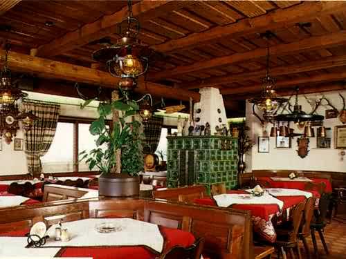Restaurant Cafe Zum Walberla