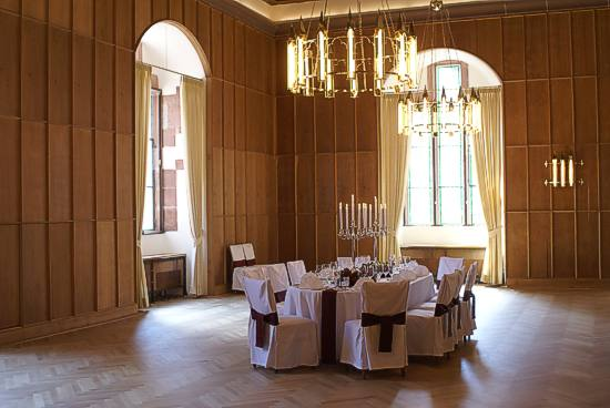 Heiraten im Schloss Heidelberg
