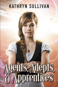 Agents, Adepts & Apprentices