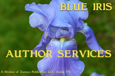 Blue Iris Author Services