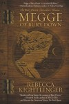 Megge of Bury Down by Rebecca Kightlinger