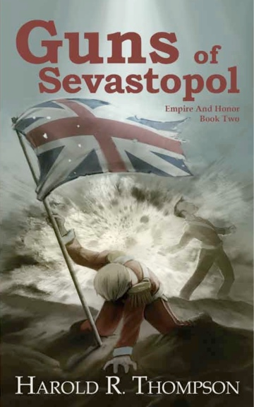 Guns of Sevastopol