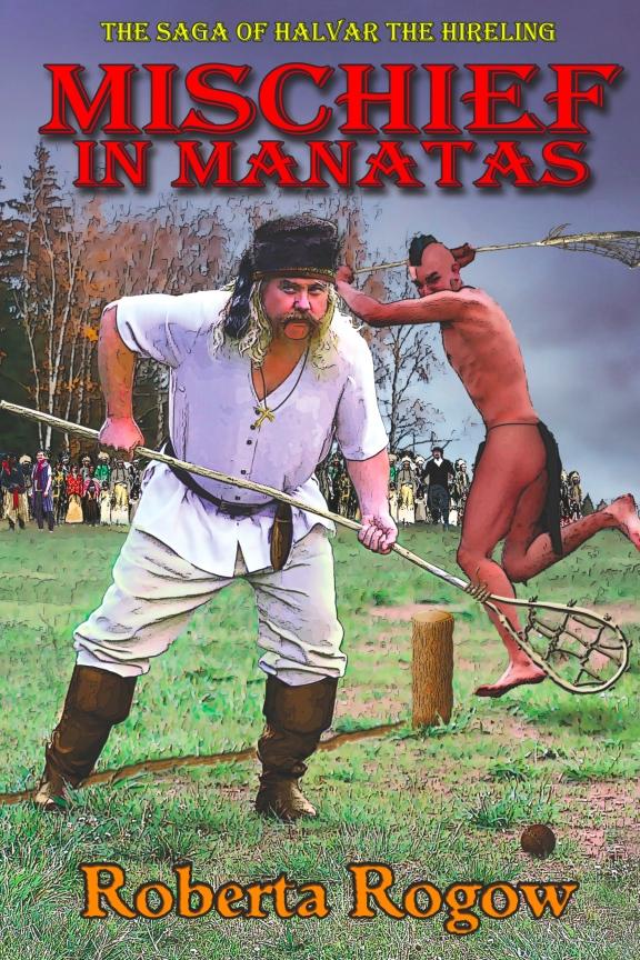 Mischief in Manatas