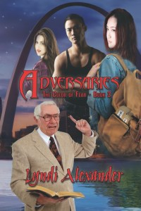 Adversaries by Lyndi Alexander