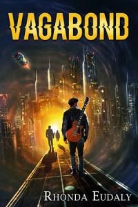 Vagabond by Rhonda Eudaly