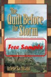 The Quilt Before the Storm Free Sample
