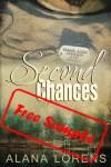 Second Chances Free Sample