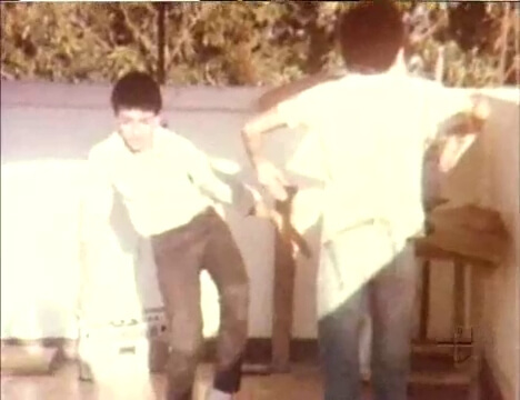 María del Carmen Perez remember how here 7 year old son beto perez started showing his passion for dancing to everybody