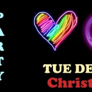 PLZ GLOW Party Tuesday December 18th at 7:15 PM