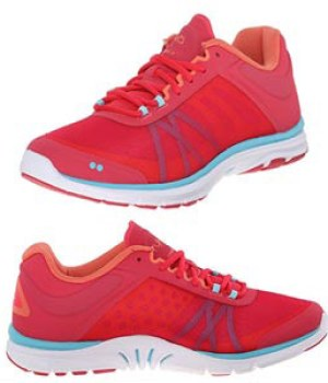 RYKA Women's Dynamic 2 Cross-Training Shoe review