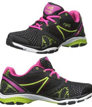 RYKA Women's Vida RZX Cross-Training Shoe review