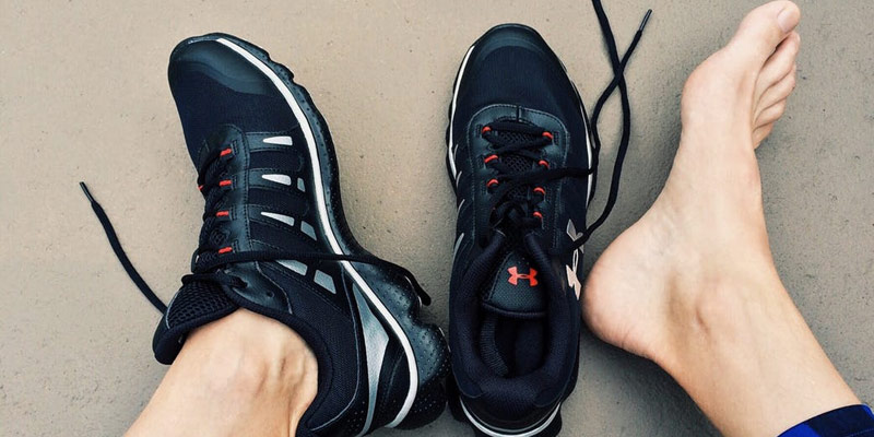 Best Workout Sneakers