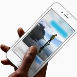 iPhone6s/6sPlusの新機能3Dタッチがやばい!