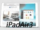 iPad Air3の発売予定!?