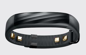 jawbone-ウェアラブルデバイス「up3」