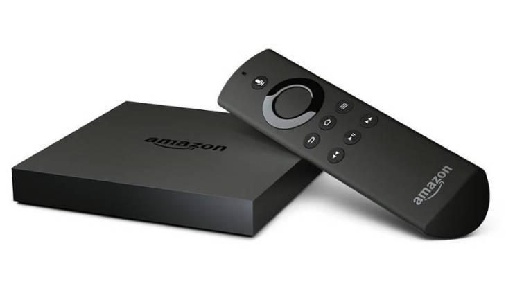 Amazon「Fire TV」を購入したメリット