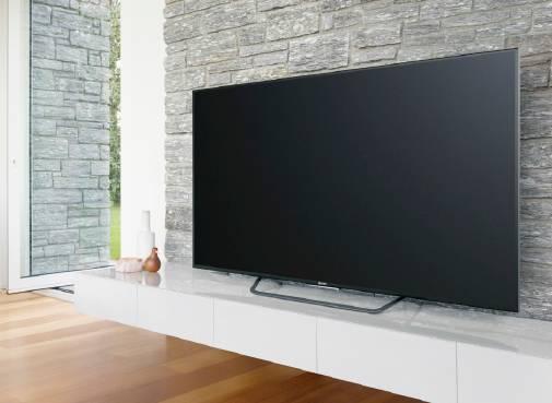 レビュー:ソニーブラビア4KテレビKJ-49X8500C