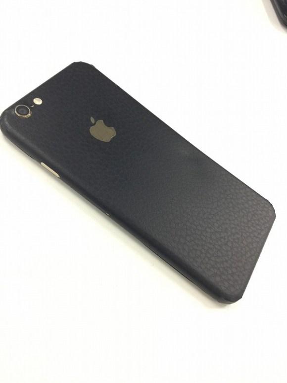 iPhone6ブラック