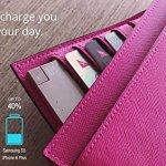 Lifecard:最薄モバイルバッテリー