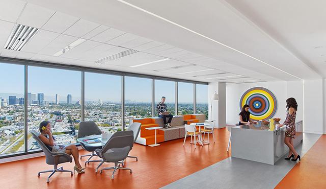 led office lighting light for offices