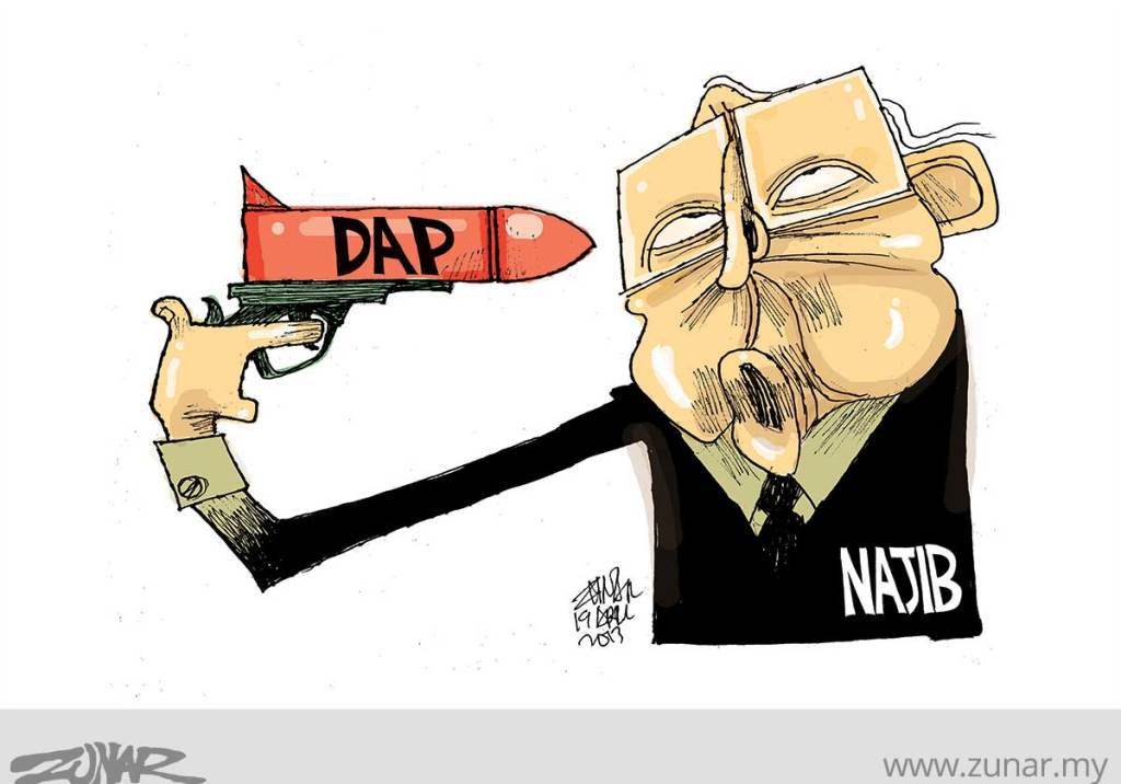 CARTOONKINI-DAP-19-APRIL-2013