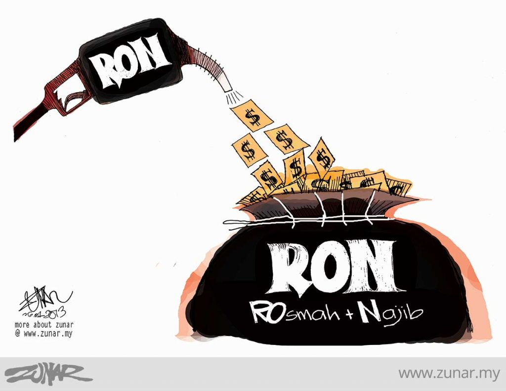 Cartoonkini-RON-9-Sept-2913