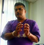 zunar in police costudy (1)