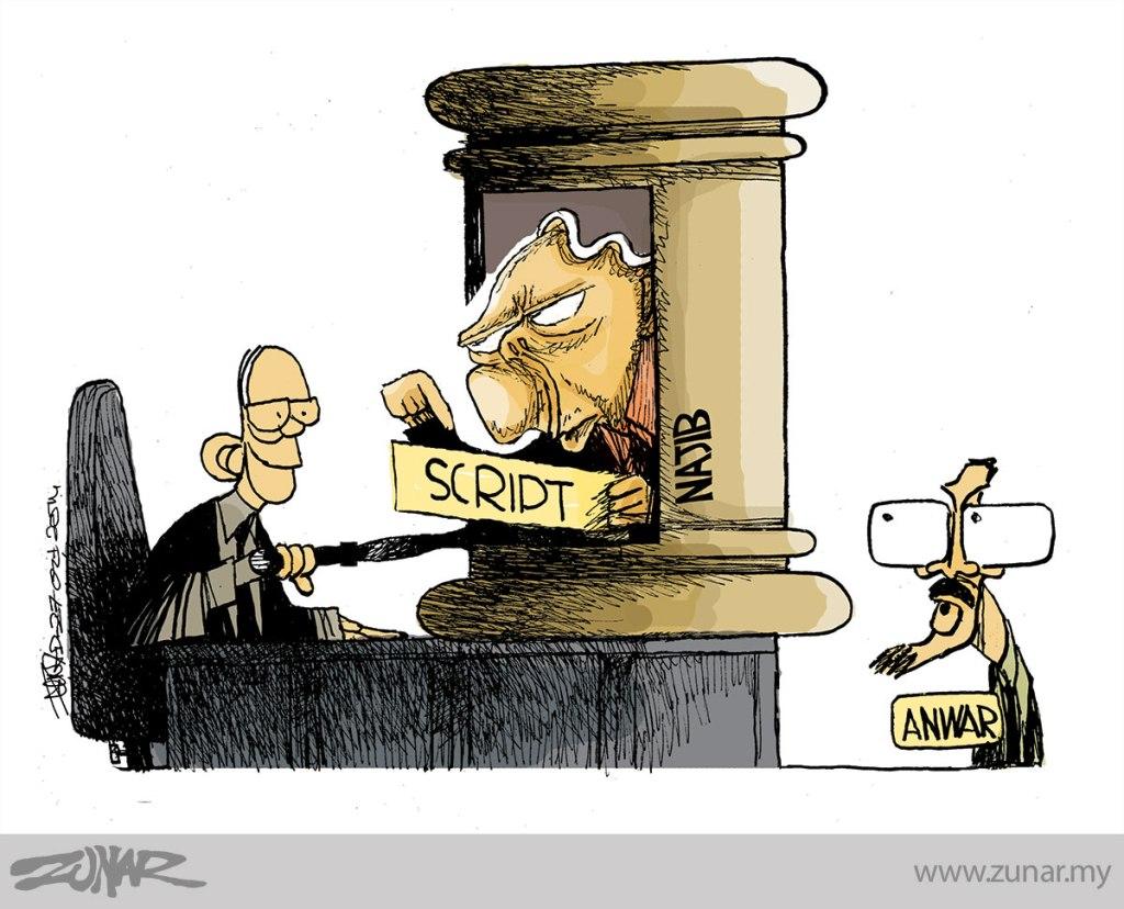 Cartoonkini-Anwar-Case-27-Oct-2014