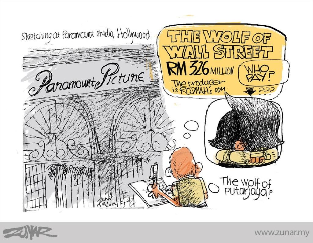 Cartoonkini-Wolf-13-Oct-2014-Hollywood