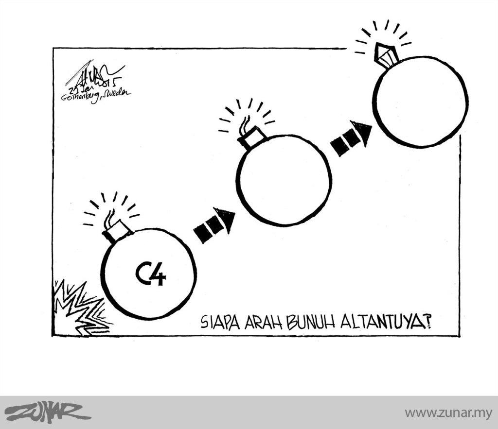 Cartoonkini-Arah-Bunuh-21-Jan-2015-Sweden