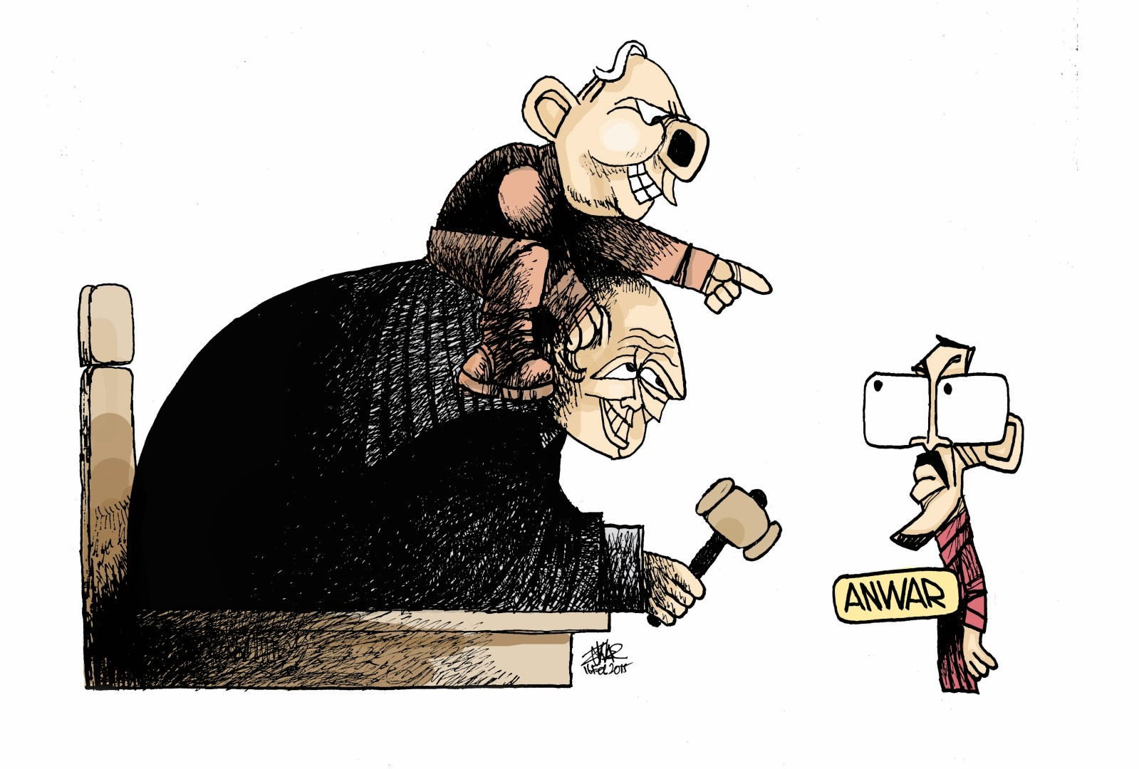 cartoonkini-court-anwar-16-feb-2015