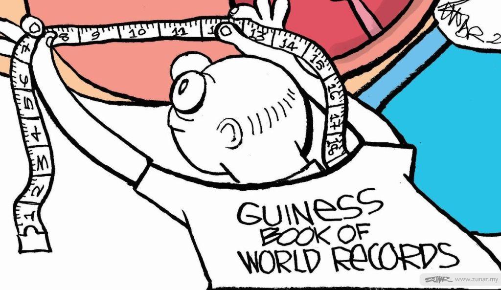 Cartoonkini Guiness 29 Oct 2019 (Custom)