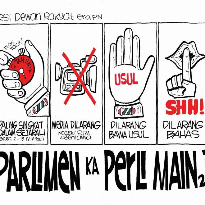 WEB Cartoonkini PARLIAMENT PN 17 May 2020 (Custom)