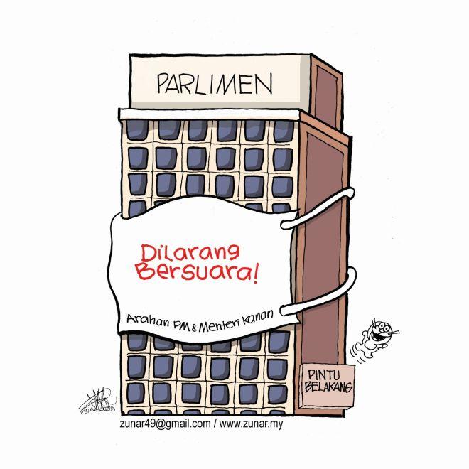 WEB Cartoonkini PARLIMEN 13 May 2020 (Custom)