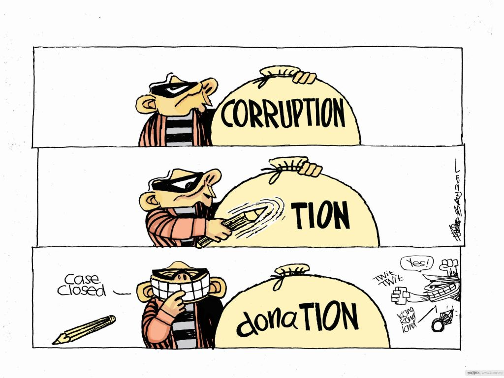 WEB Cartoon Zunar DONATION 3 Aug 2015 (Custom)
