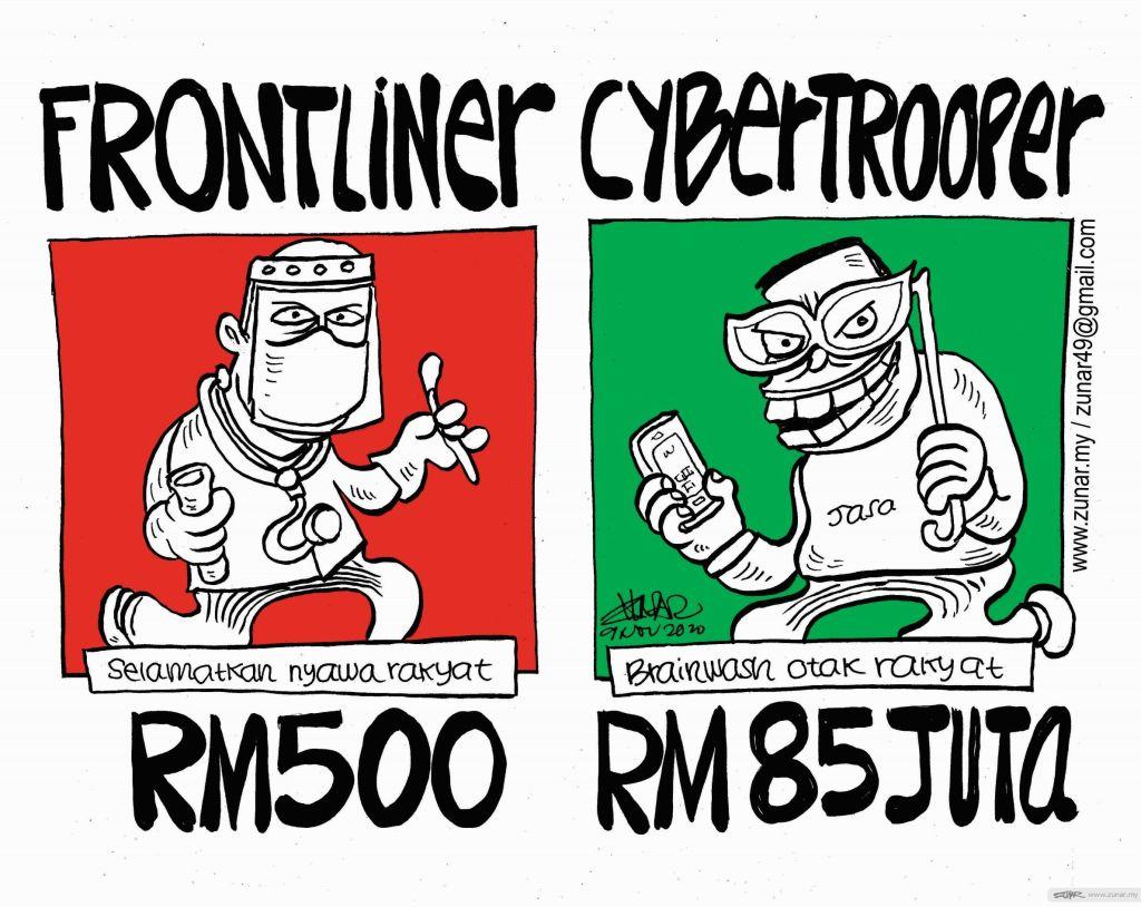 WEB Cartoonkini BAJET CYBERTROPER 9 Nov 2020 (Custom)