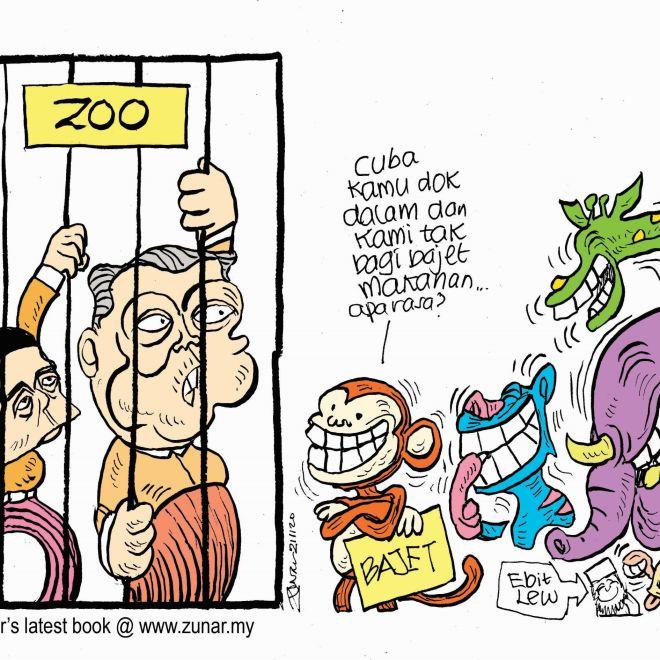 WEB Cartoonkini ZOO SWAP 21 Nov 2020 (Custom)