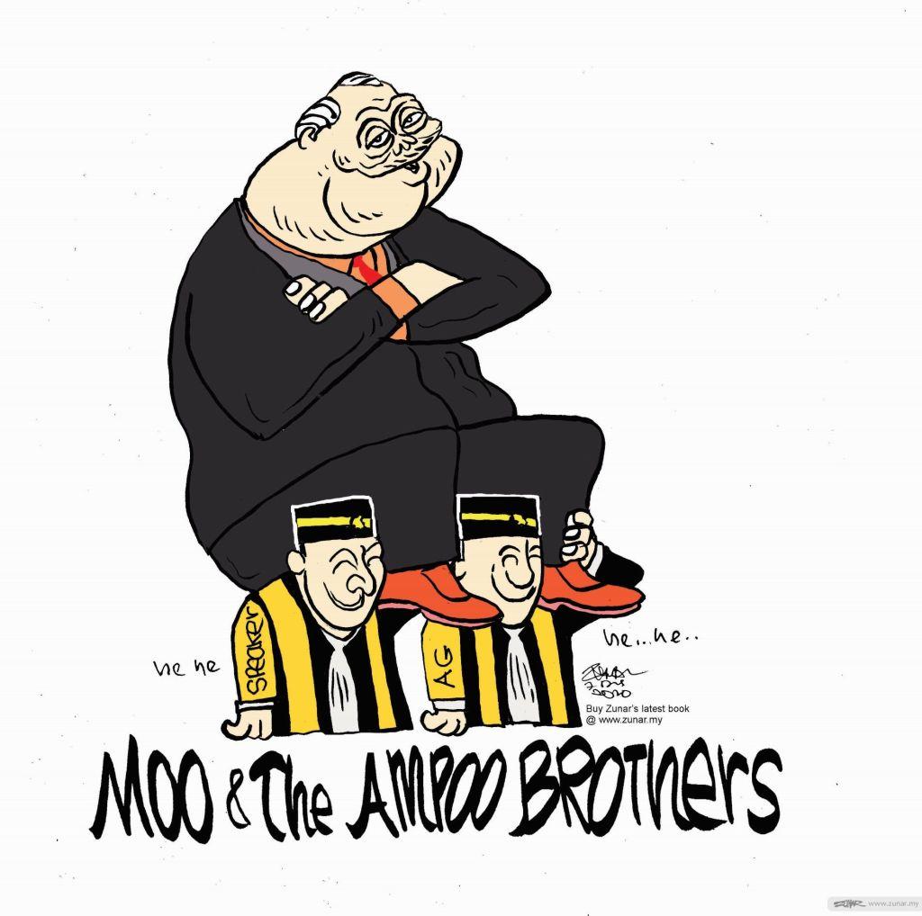 WEB Cartoonkini Ampoo Brothers 7 Dis 2020 (Custom)