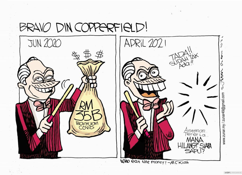 WEB Cartoonkini DIN COPPERFIELD 21 April 2021 (Custom)