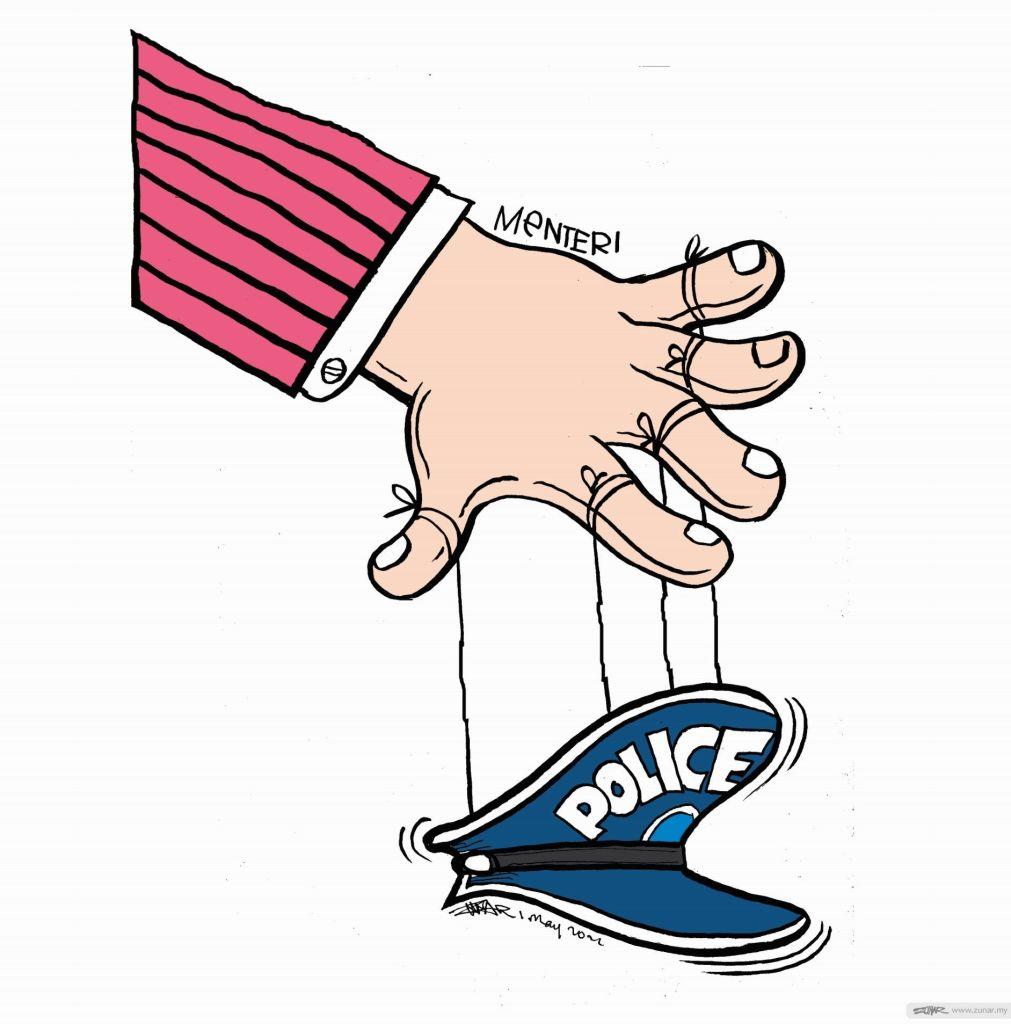 WEB Cartoonkini POLICE PUPPET 1 May 2021 (Custom)