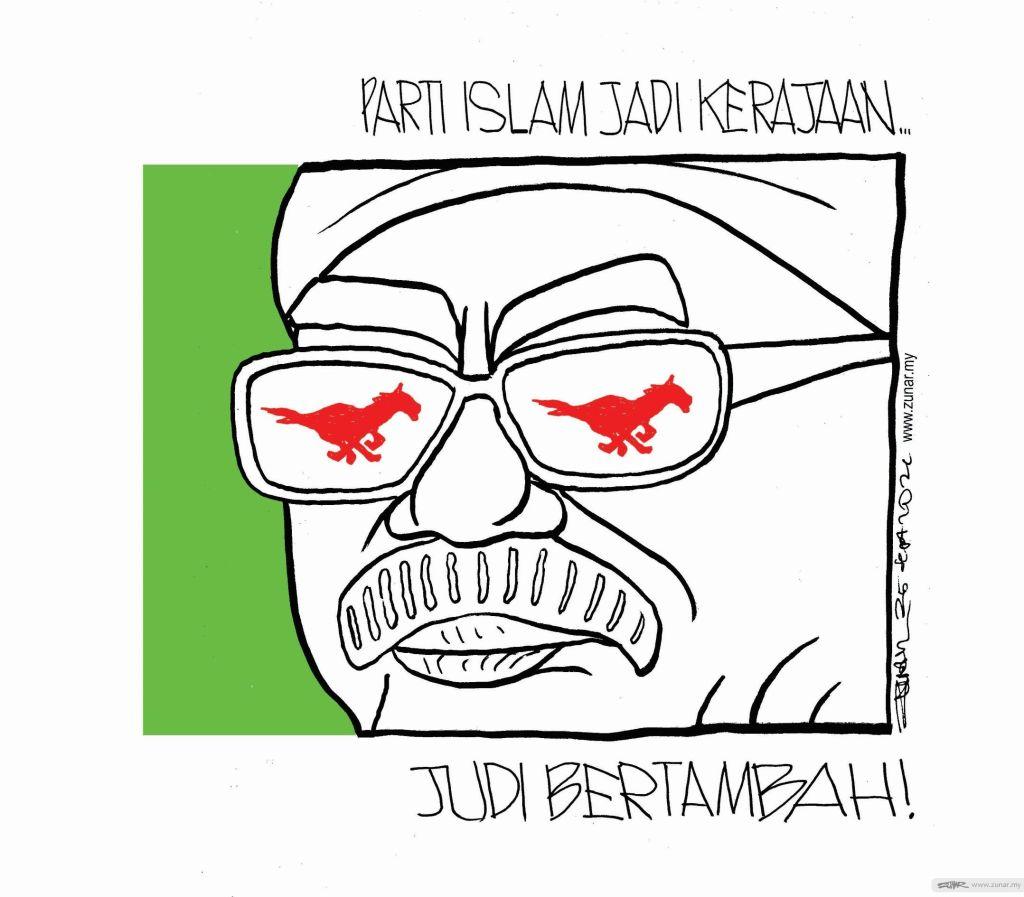 WEB Cartoonkini JUDI TAMBAH 25 Sept 2021 (Custom)